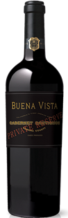 Buena Vista Cabernet Sauvignon Private Reserve 2013 750ml